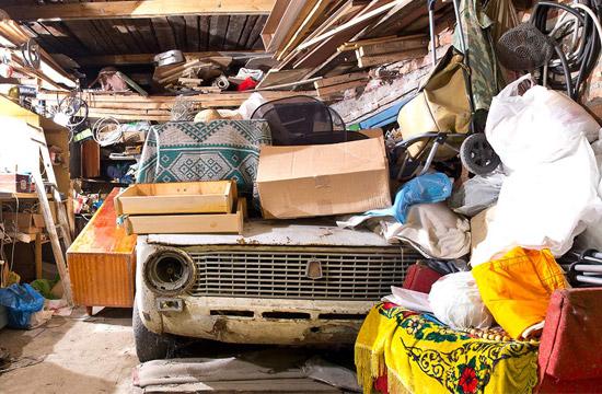 property mess