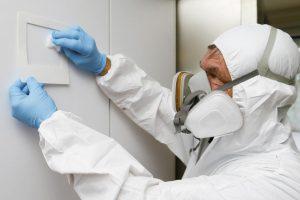 Methamphetamine Property Testing